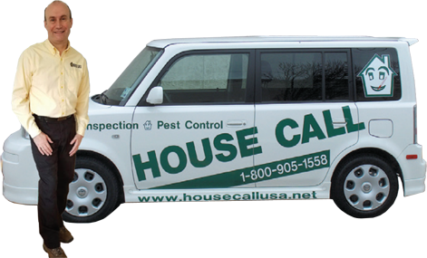 House Call Chicago Home Inspections