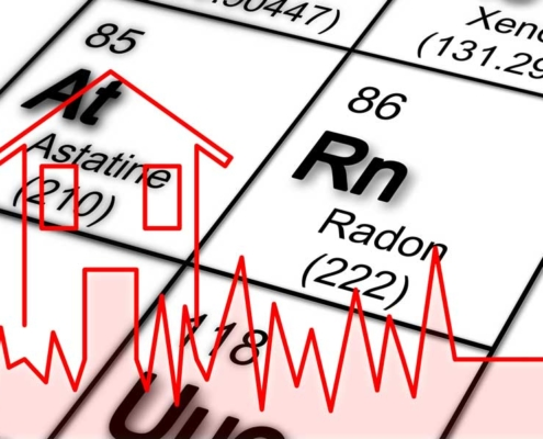 McNamara Inspection Services - Lansing Michigan InterNACHI Certified Radon Testing