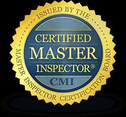 McNamara Inspection Services - Lansing Michigan InterNACHI Certified Master Inspector
