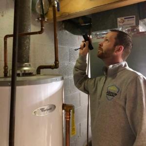 Alliance Home Inspections - Ryan Sturzebecker