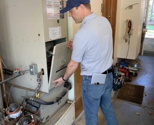 Blue Oak Home Inspection - Northwest Ohio and Southeast Michigan Matthew Wyckoff