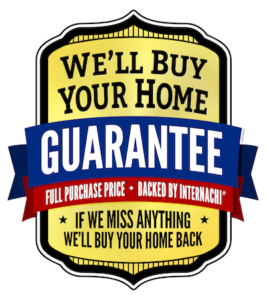 Laramie Peak Inspections - Southeast Wyoming Home Inspection Buy Back Guarantee InterNACHI