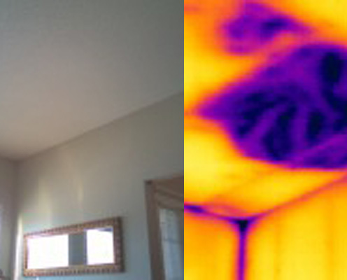 Eagle Eye Home Inspection Colorado Springs Free Infrared Imaging
