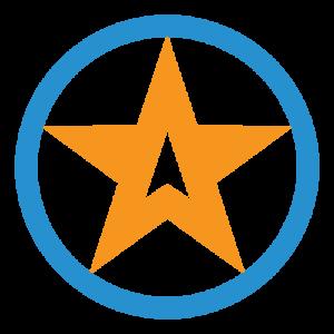 Arcane Star Logo