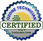 Insight Inspection Services Barrie, Central and Southern Ontario - Certiefied Ozone Technician